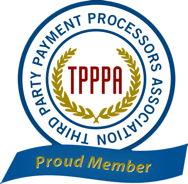Third Party Payment Association Logo
